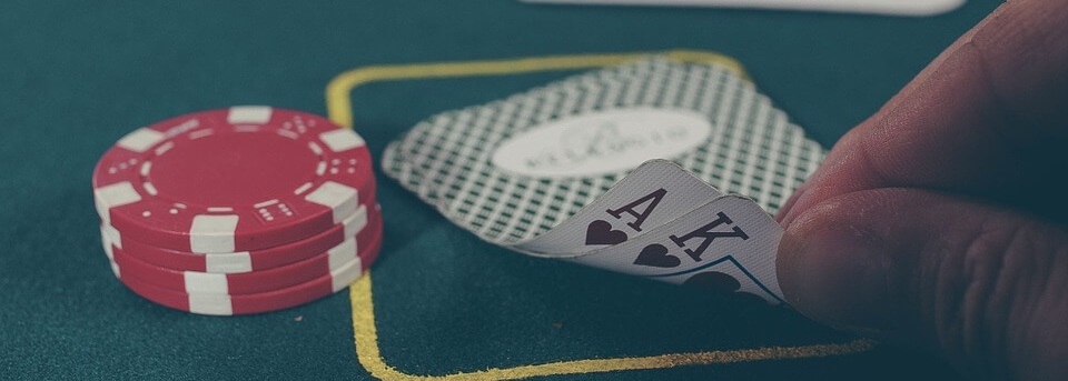 amazing poker pair